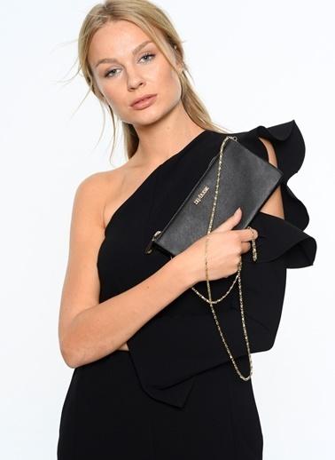 Divarese Messenger / Askılı Çanta Siyah